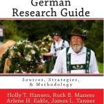 German Sources: Strategies and Methodology