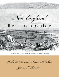 New England Research