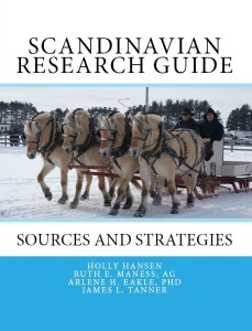 Scandinavian Research Sources and Strategies