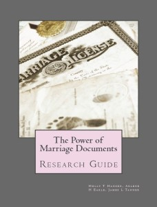 The Power of Marriage Documents