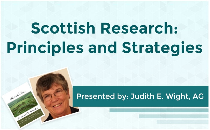 Scottish Research: Principles and Strategies