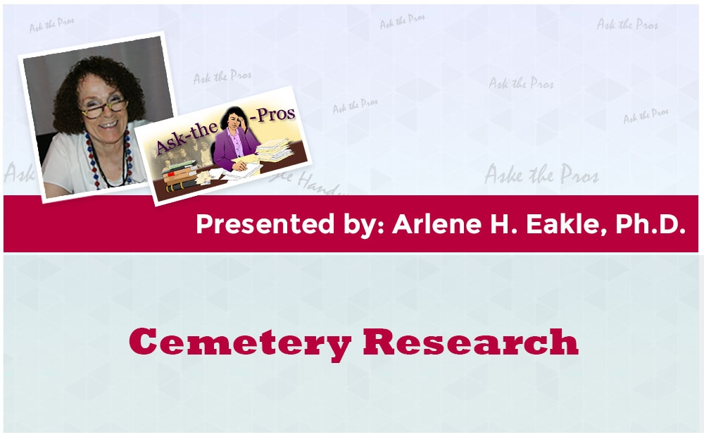Cemetery Research