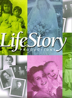 LifeStory Productions, Inc,  Heritage Collector Software & 'How To' Books