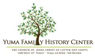 Yuma Family History Center