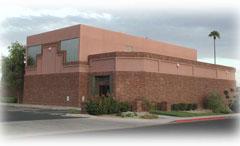 Mesa Regional Family History Center