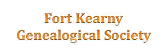 Fort Kearny Genealogical Society