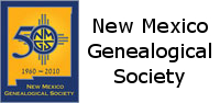 New Mexico Genealogical Society
