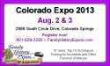 Colorado Expo