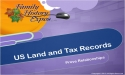 Land and Tax